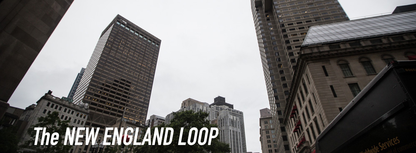 The New England Loop