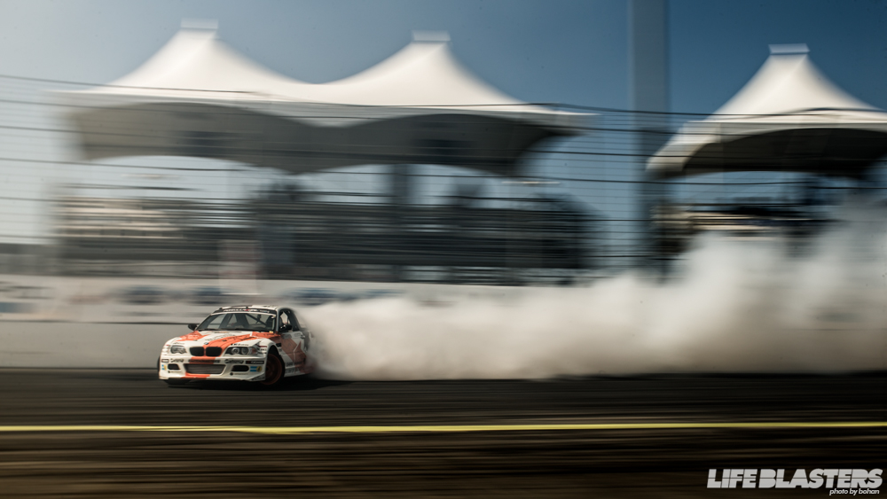 Formula D Irwindale: Essa and die Ultimative Driftmaschine