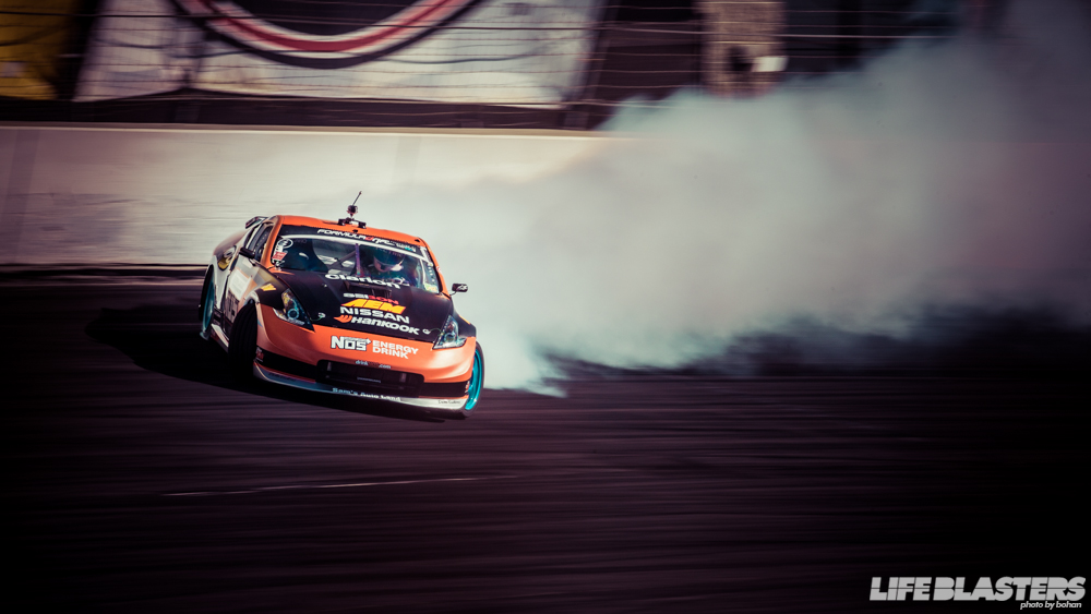 Formula D Irwindale: It All Comes Down to This