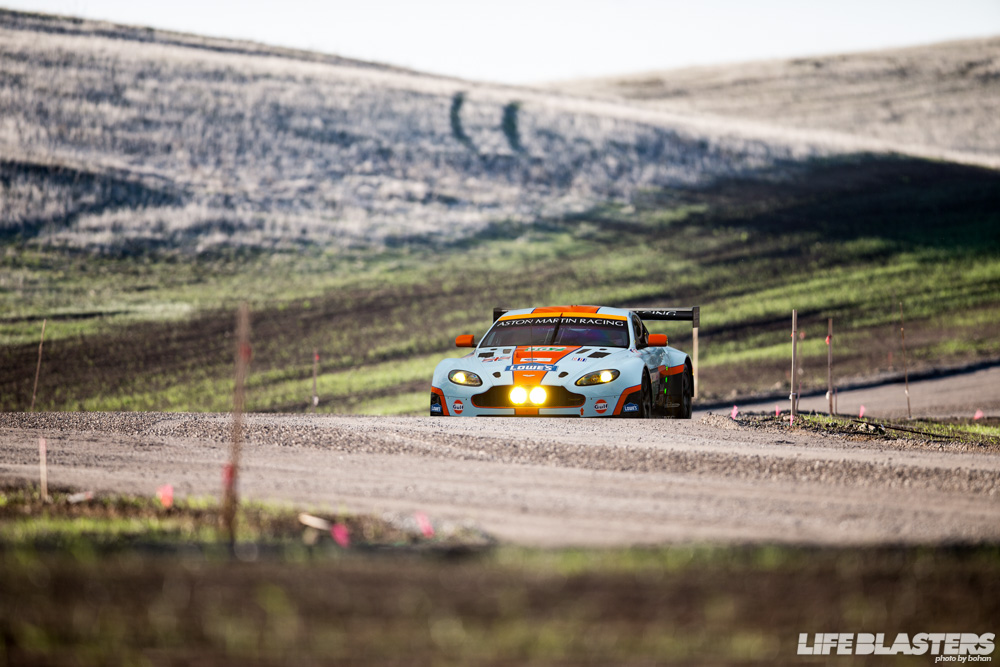Thunderhill West Preview