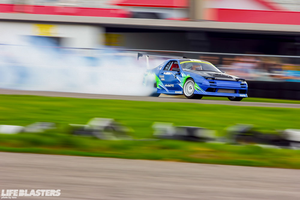 Midwest Drift Union – Round 1 in St. Louis