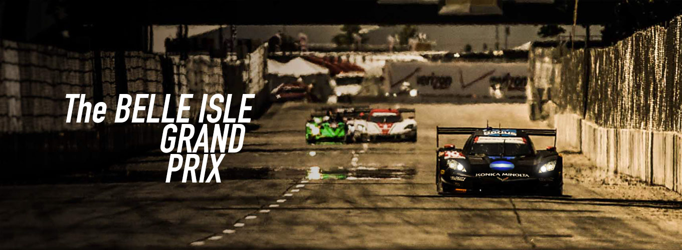 The Belle Isle Grand Prix