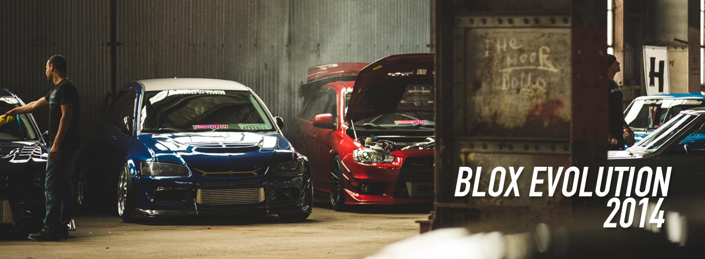 Blox Evolution 2014