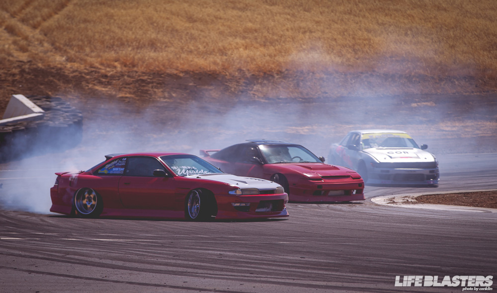 thunderhill west animal style