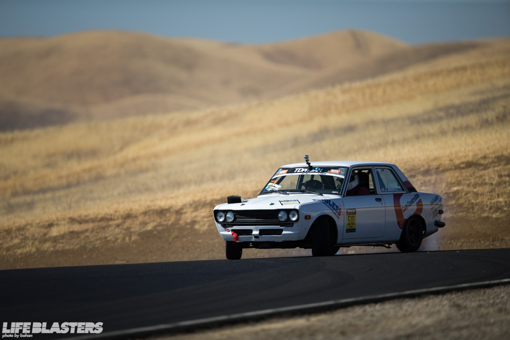 thunderhill west josh kravitz
