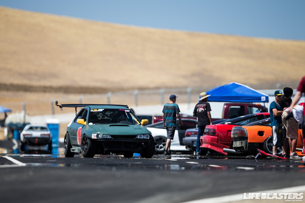 thunderhill west kiavash shariloo td garage subaru