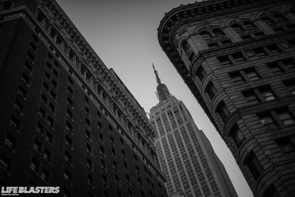 bohan new york city empire state building