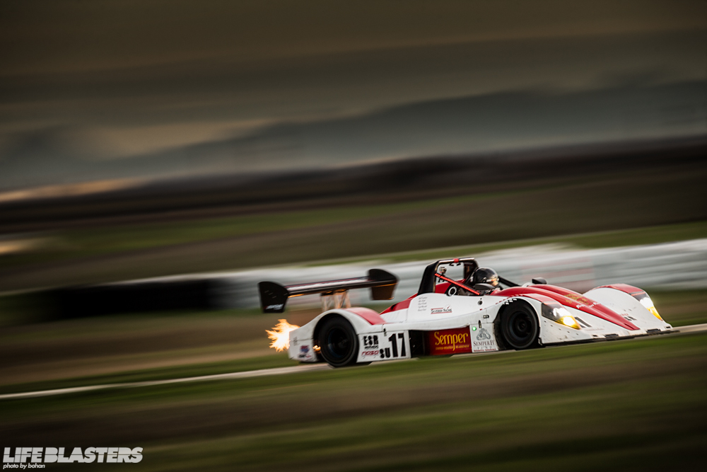 bohan 25 hours of thunderhill