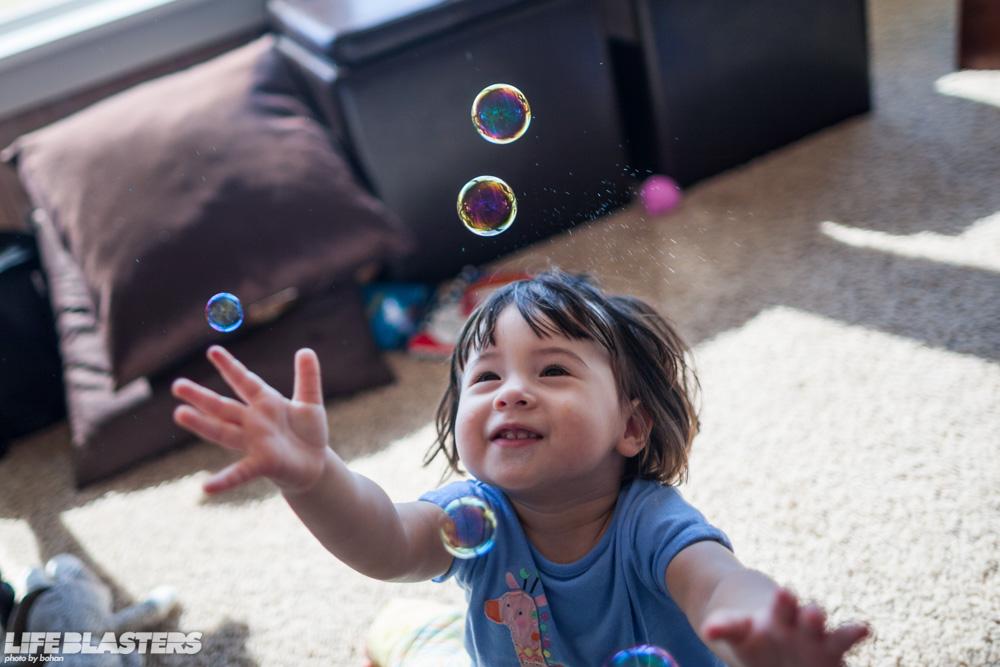 bohan baby bubbles
