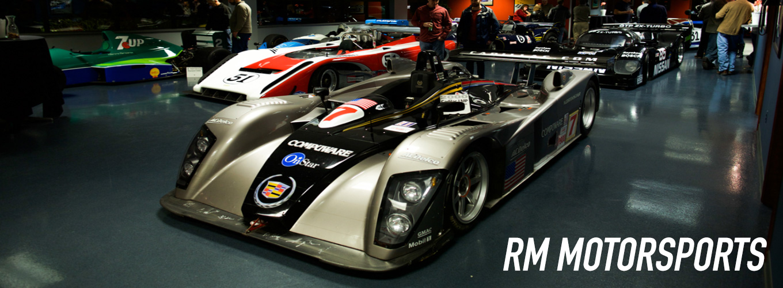 RM Motorsports