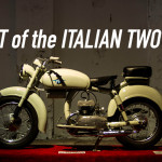The Art of the Italian Two Wheel