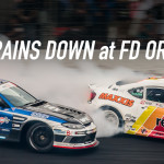 Luck Rains Down at FD Orlando