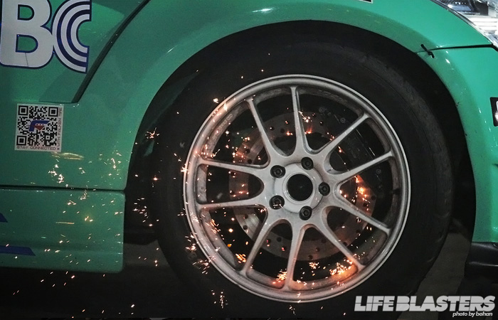 life blasters las vegas
