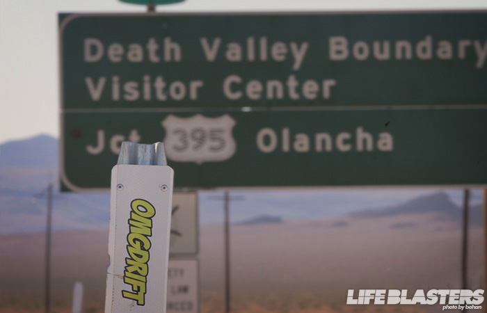 lifeblasters death valley
