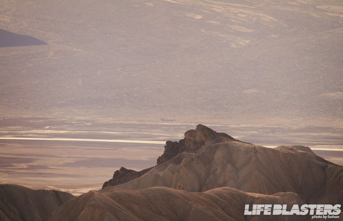 life blasters death valley