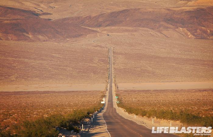 lifeblasters death valley