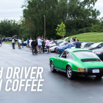 Car and Driver Cars and Coffee