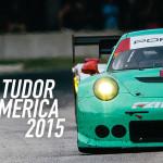 Tudor Road America 2015