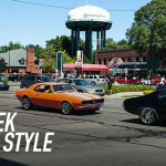 Car Week: Detroit Style