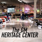 The GM Heritage Center