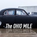 The Ohio Mile