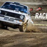 Raceway Park Rally Sprint