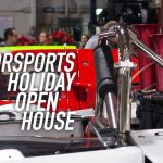 RM Motorsports Holiday Open House