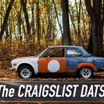 The Craigslist Datsun