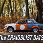 The Craigslist Datsun