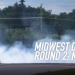Midwest Drift Union Round 2: M1 Concours
