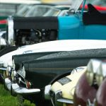 Goodwood Revival: The Car Park