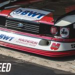 Goodwood Festival of Speed: Part 1